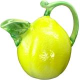 Džbánek na citrónovou šťávu, v13 cm, cca 1,5dcl