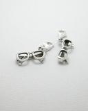 Přívěšek na karabince-brýle