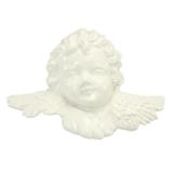 Dekorace anděl-lze pověsit, v8x16x11cm
