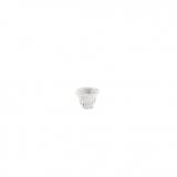 Miska namáčecí, na omáčky, bílá 6 cm